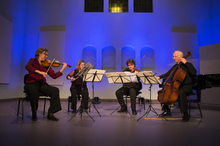 Utrecht String Quartet