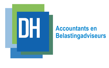 Logo DH Accountants